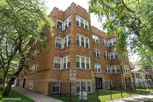 3851 W Ainslie Unit 2, Chicago, IL 60625 Albany Park