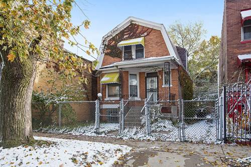 7917 S Lowe, Chicago, IL 60620 Gresham