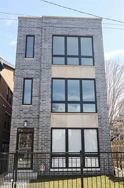 4243 S St Lawrence, Chicago, IL 60653 Bronzeville