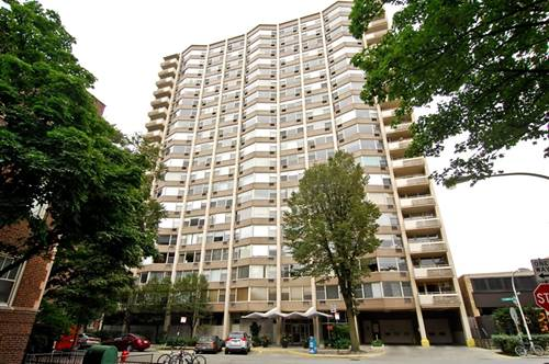 555 W Cornelia Unit 1209, Chicago, IL 60657 Lakeview
