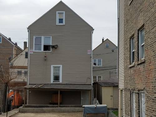 2352 S Sacramento, Chicago, IL 60623 Little Village