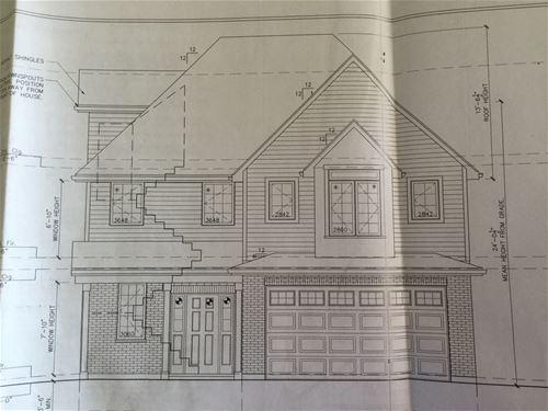 9825 Merton, Oak Lawn, IL 60453
