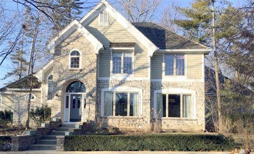 1509 Parkview, Libertyville, IL 60048