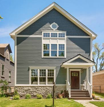 5517 N Ravenswood, Chicago, IL 60640 Andersonville