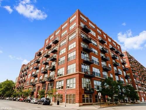 1500 W Monroe Unit 715, Chicago, IL 60607 West Loop