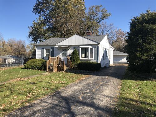 4517 Wilson, Downers Grove, IL 60515