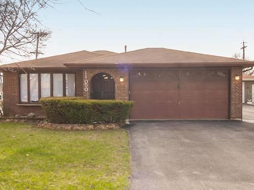 11050 Parkside, Chicago Ridge, IL 60415
