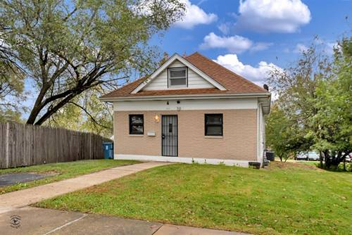 1612 N Hickory, Crest Hill, IL 60403