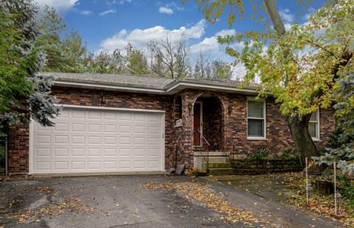 5408 Oakwood, Oakwood Hills, IL 60013