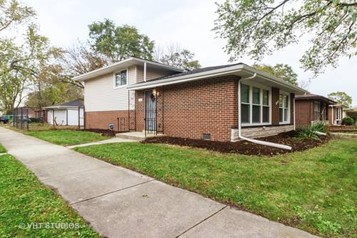 1400 E 146th, Dolton, IL 60419