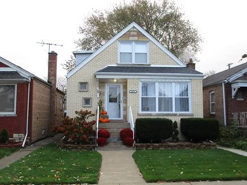 8821 S Constance, Chicago, IL 60617 Calumet Heights