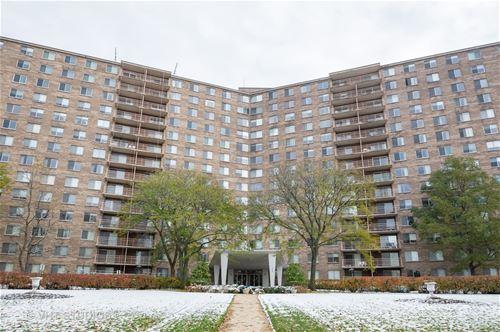 7141 N Kedzie Unit 905, Chicago, IL 60645 West Ridge