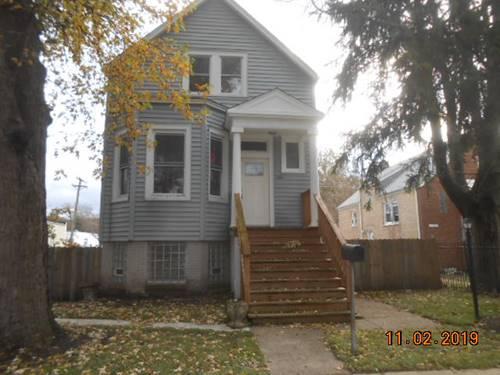 7303 Oakwood, Lyons, IL 60534