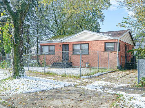 9810 S Loomis, Chicago, IL 60643 Longwood Manor