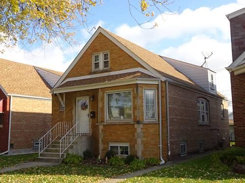 5355 S Kolin, Chicago, IL 60632 West Elsdon