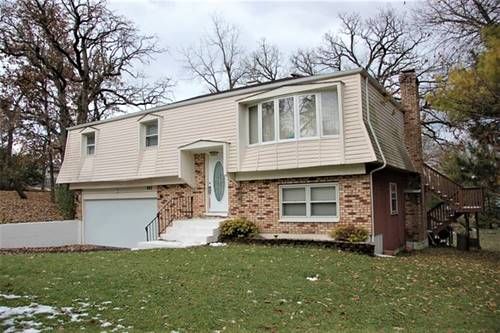 206 Indian, Lake In The Hills, IL 60156