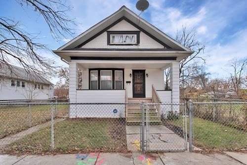 227 W 107th, Chicago, IL 60628 Roseland