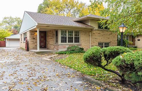 1311 Granville, Park Ridge, IL 60068