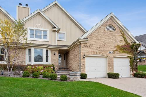 14625 Golf, Orland Park, IL 60462