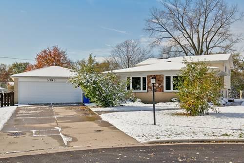 3243 Roder, Glenview, IL 60025