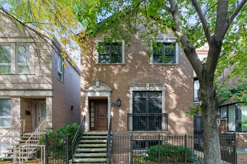 1710 N Burling, Chicago, IL 60614 Lincoln Park