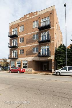 4037 N Pulaski Unit 2B, Chicago, IL 60641 Irving Park