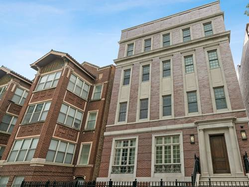 731 W Melrose Unit 2, Chicago, IL 60657 Lakeview