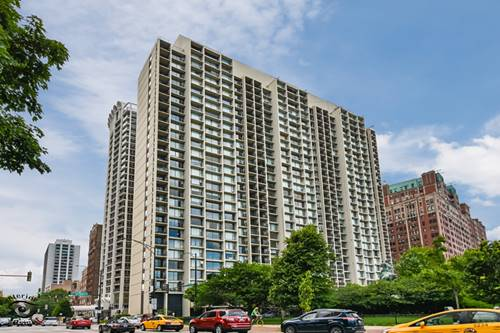 3200 N Lake Shore Unit 1409, Chicago, IL 60657 Lakeview