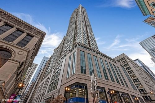 130 N Garland Unit 5502, Chicago, IL 60602 The Loop