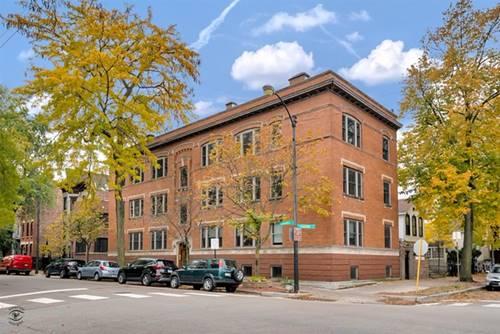 1658 N Sedgwick Unit 2N, Chicago, IL 60614