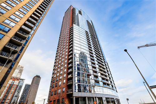 450 E Waterside Unit 2901, Chicago, IL 60601 New Eastside