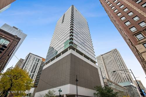 550 N St Clair Unit 1801, Chicago, IL 60611 Streeterville