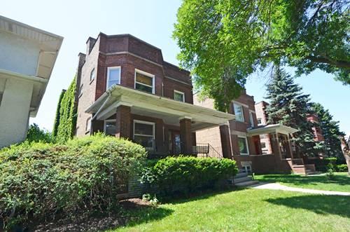 5059 W Sunnyside, Chicago, IL 60630 Jefferson Park