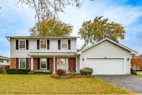 992 Tennessee, Elk Grove Village, IL 60007