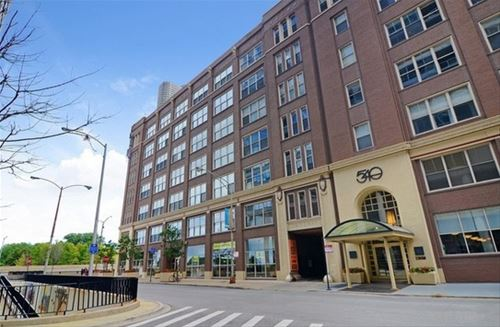 540 N Lake Shore Unit 322, Chicago, IL 60611 Streeterville