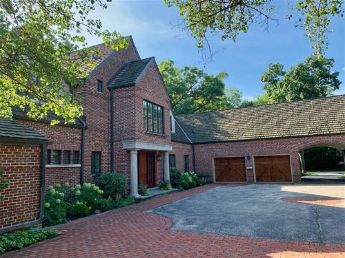 780 Barberry, Lake Forest, IL 60045