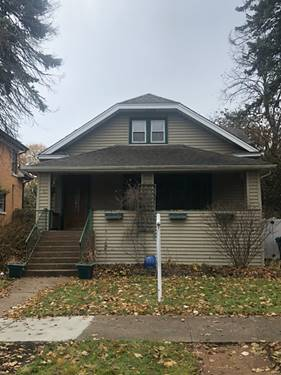 155 N Evergreen, Elmhurst, IL 60126