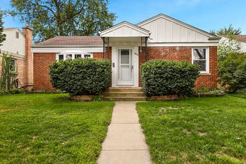 4031 Dobson, Skokie, IL 60076