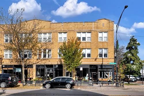 2232 W Roscoe Unit 2, Chicago, IL 60618 Roscoe Village