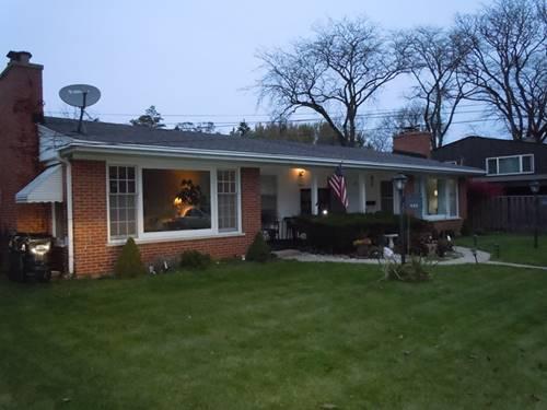 422-26 Park, Barrington, IL 60010
