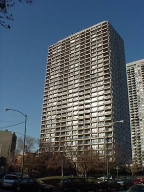 1960 N Lincoln Park West Unit 2305, Chicago, IL 60614 Lincoln Park