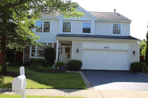 1562 Greenfield, Gurnee, IL 60031