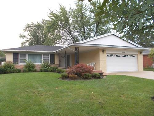 1325 Hollywood, Glenview, IL 60025