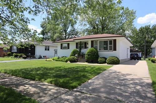 18434 Wildwood, Lansing, IL 60438