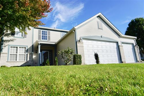 2808 Discovery, Plainfield, IL 60586