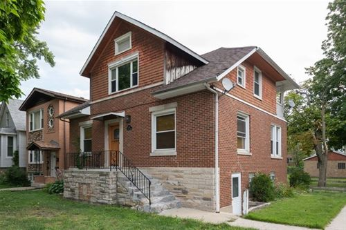 4443 N Kildare, Chicago, IL 60630