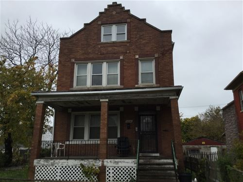 2234 S Ridgeway, Chicago, IL 60623 Little Village