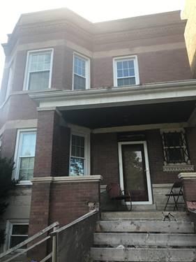 7210 S Michigan, Chicago, IL 60619 Park Manor