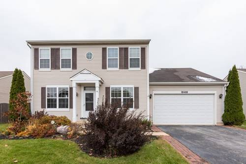 10488 Middletown, Huntley, IL 60142