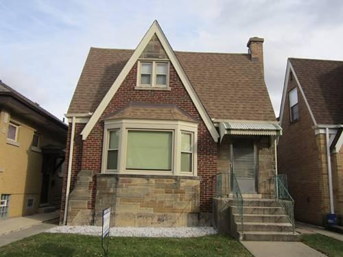 3413 N Nottingham, Chicago, IL 60634